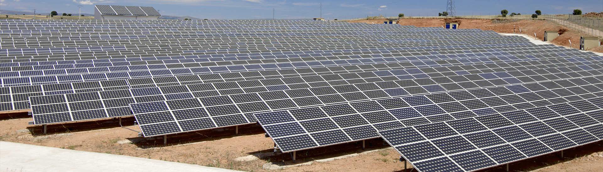 zonnepanelen overheid