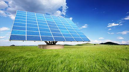 agricultuur solar
