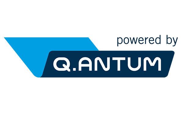 Q.Antum logo
