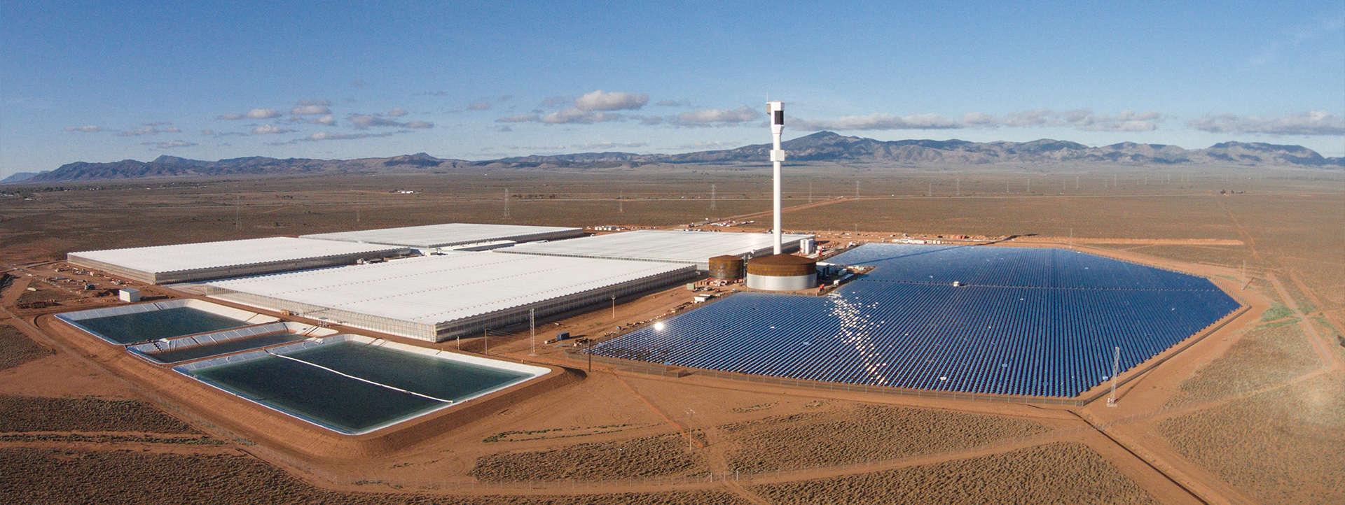 zonne-energie overheid